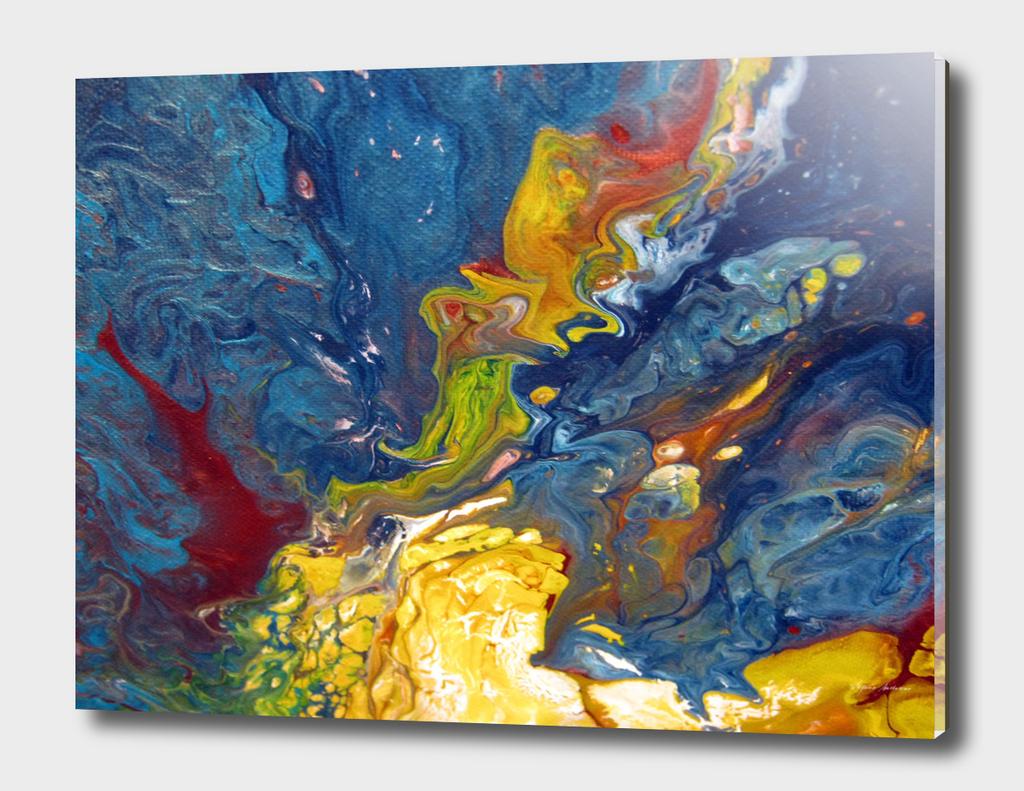 Nebula#2 Fragment