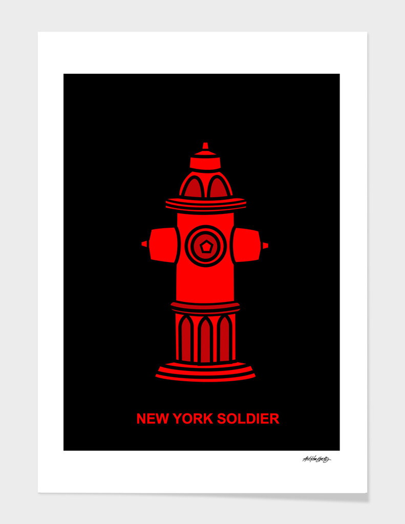 New York Soldier