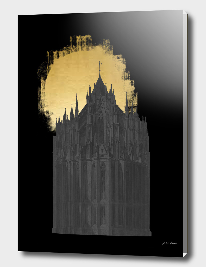 Castle Gold