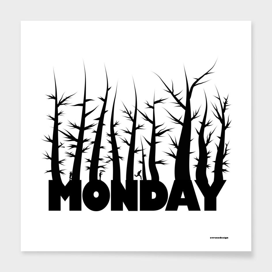 days / monday