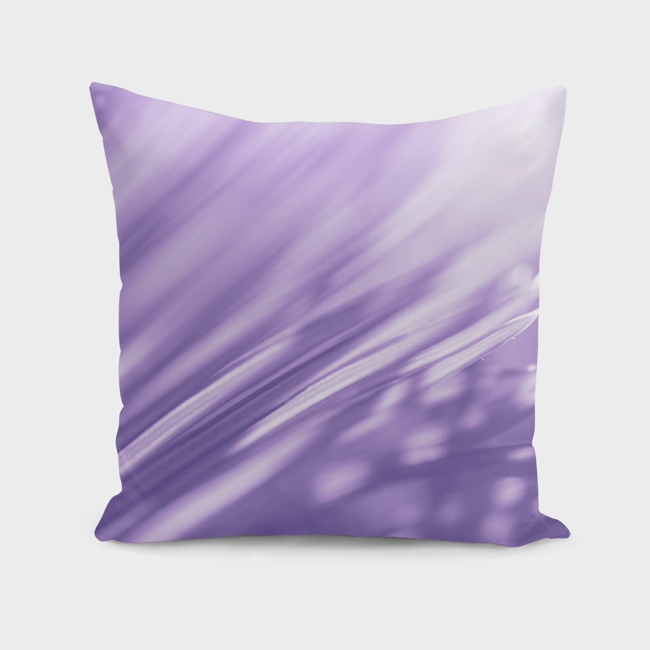 Ultra Violet Palm Tree