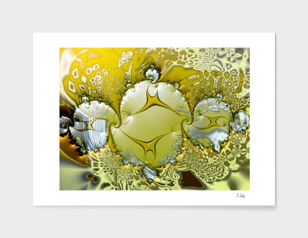 Golden Fractal