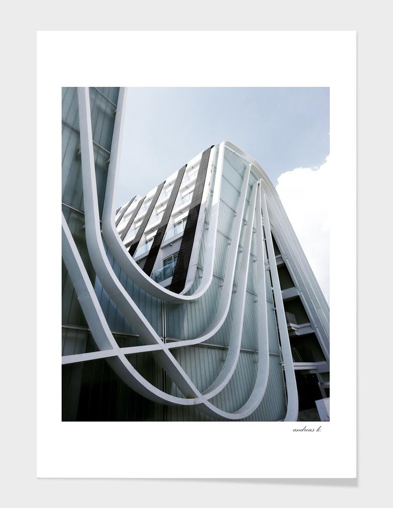 Unihalls Building