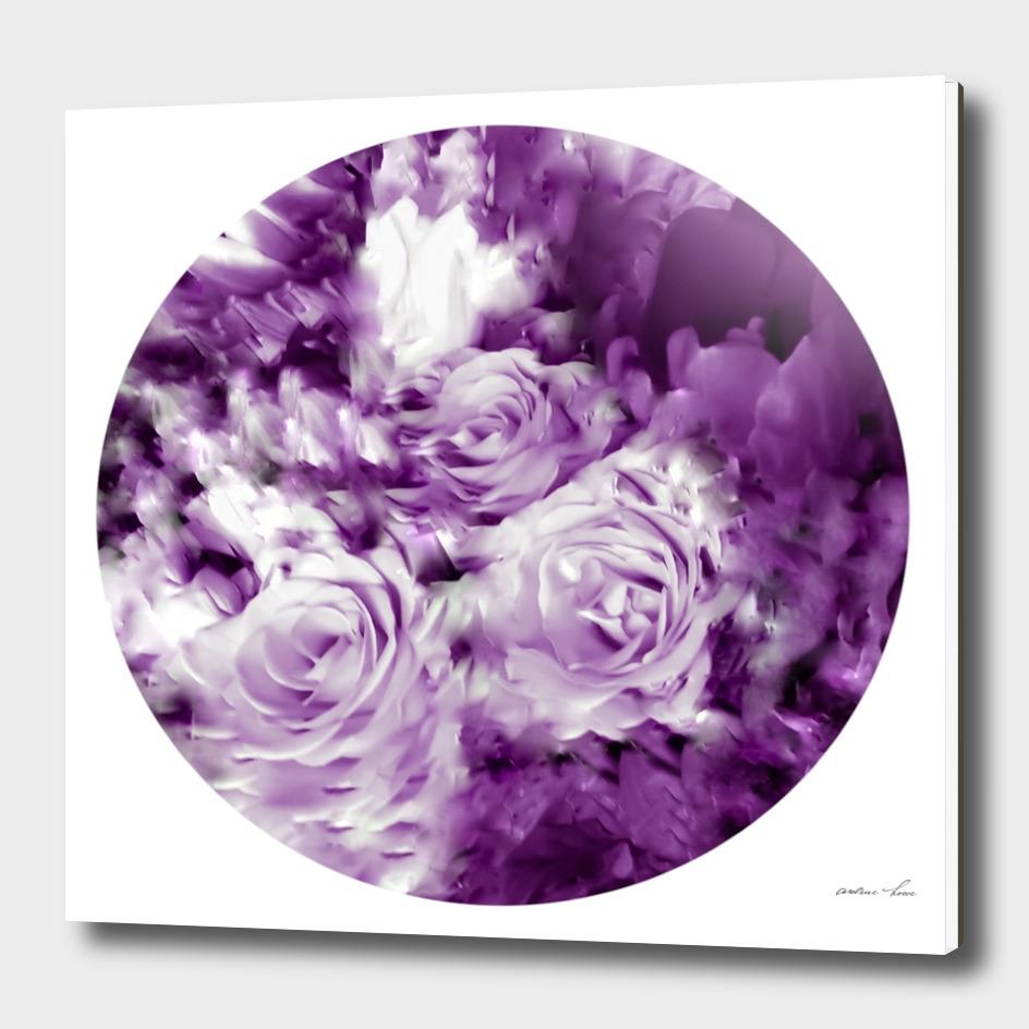 Lilac Indulgence