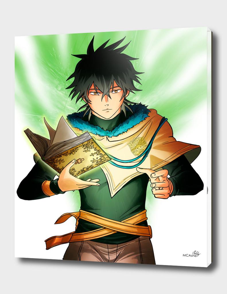 Yuno (light)