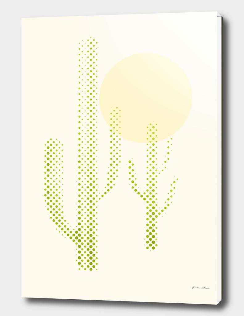 dot cactus