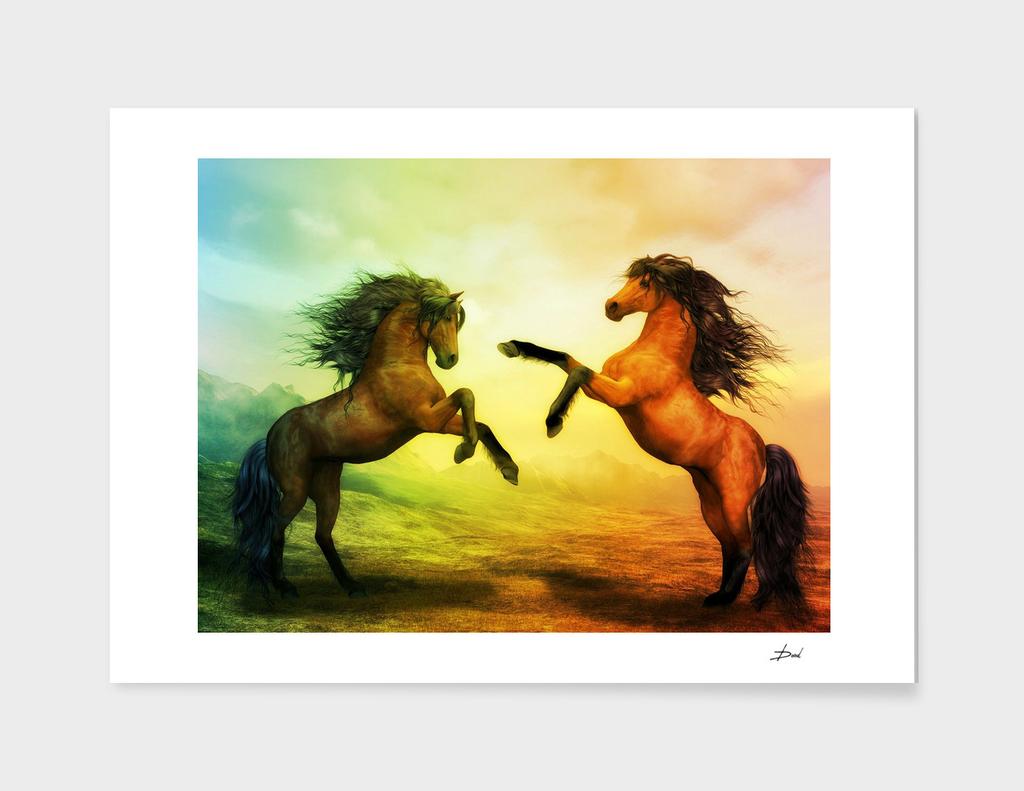 Equine Fantasy