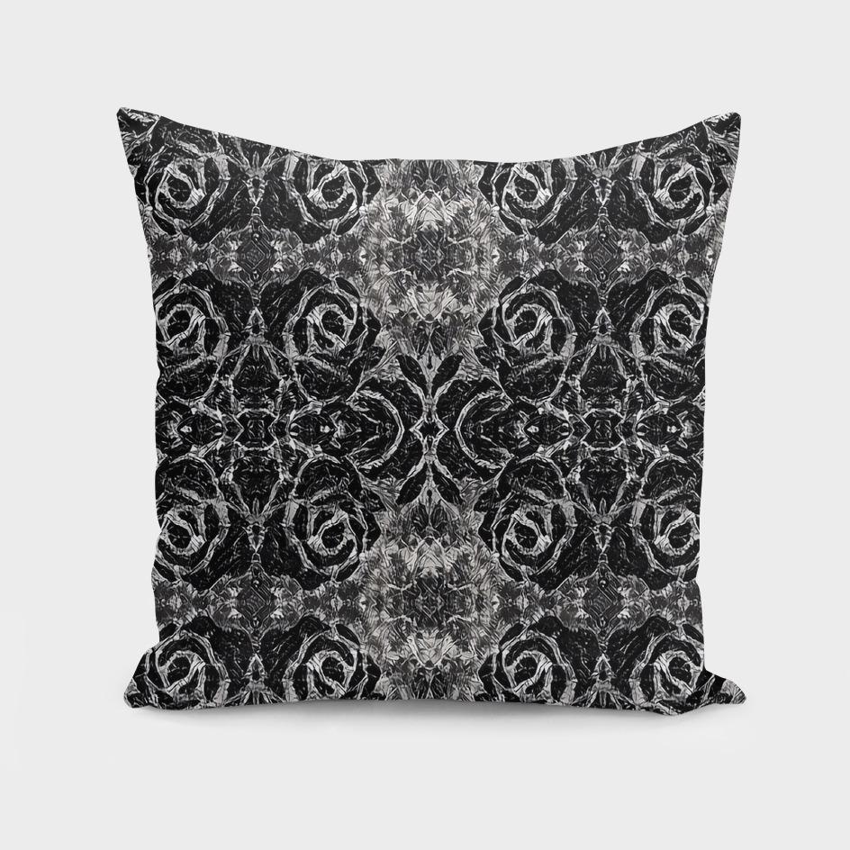Black Roses pattern