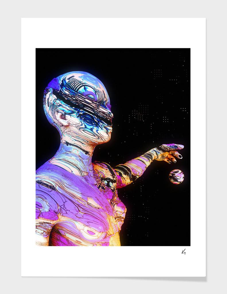 Offline Human