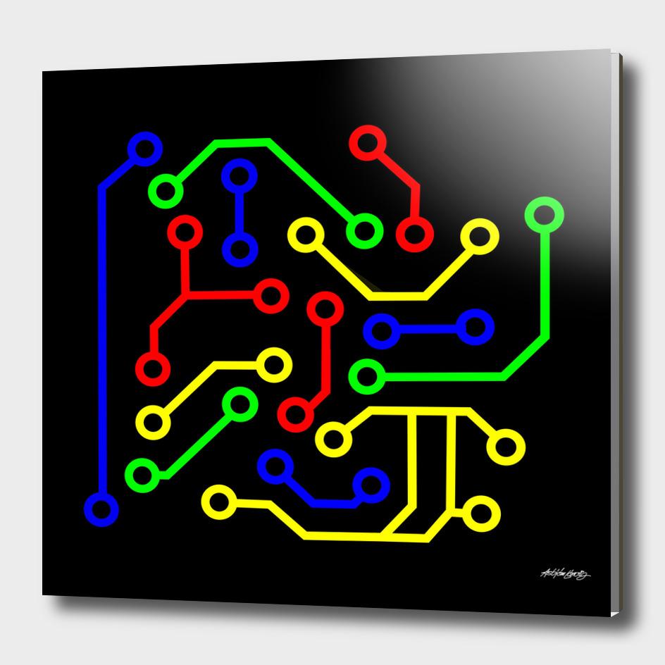Symbol of IT