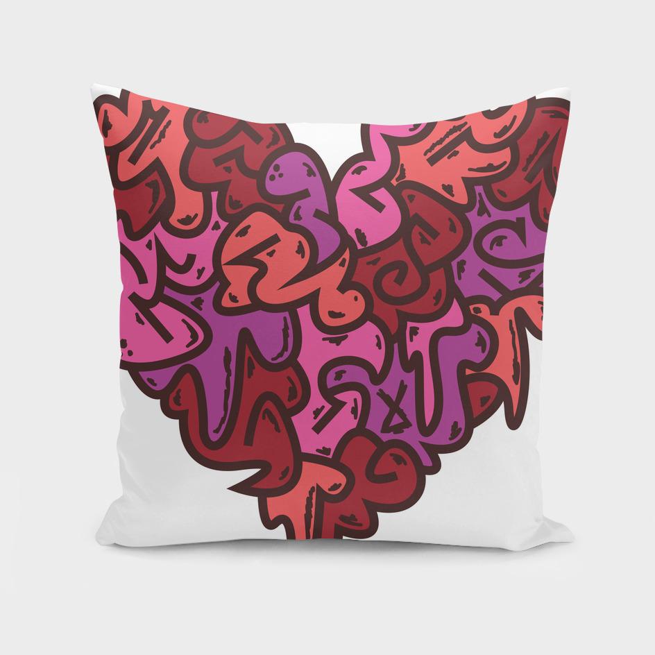Blob Heart