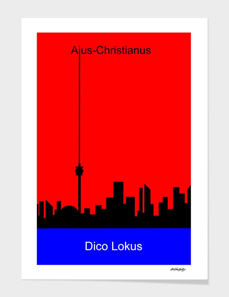 AIUS-CHRISTIANUS