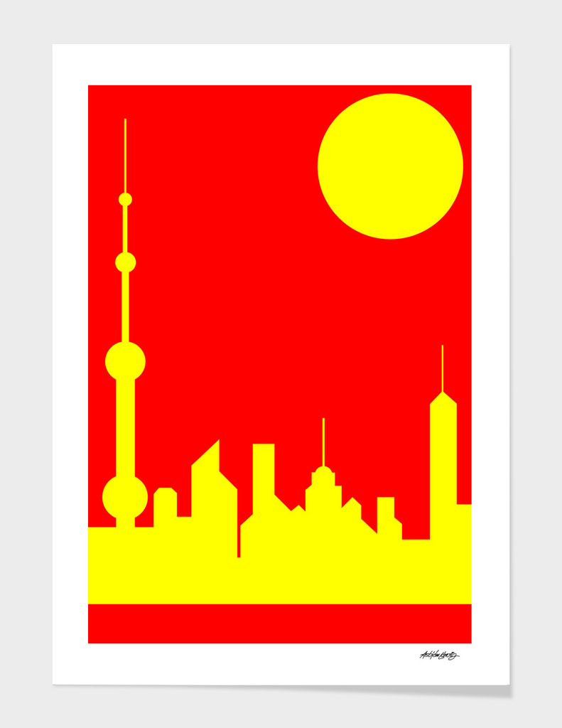 Shanghai-Sunshine