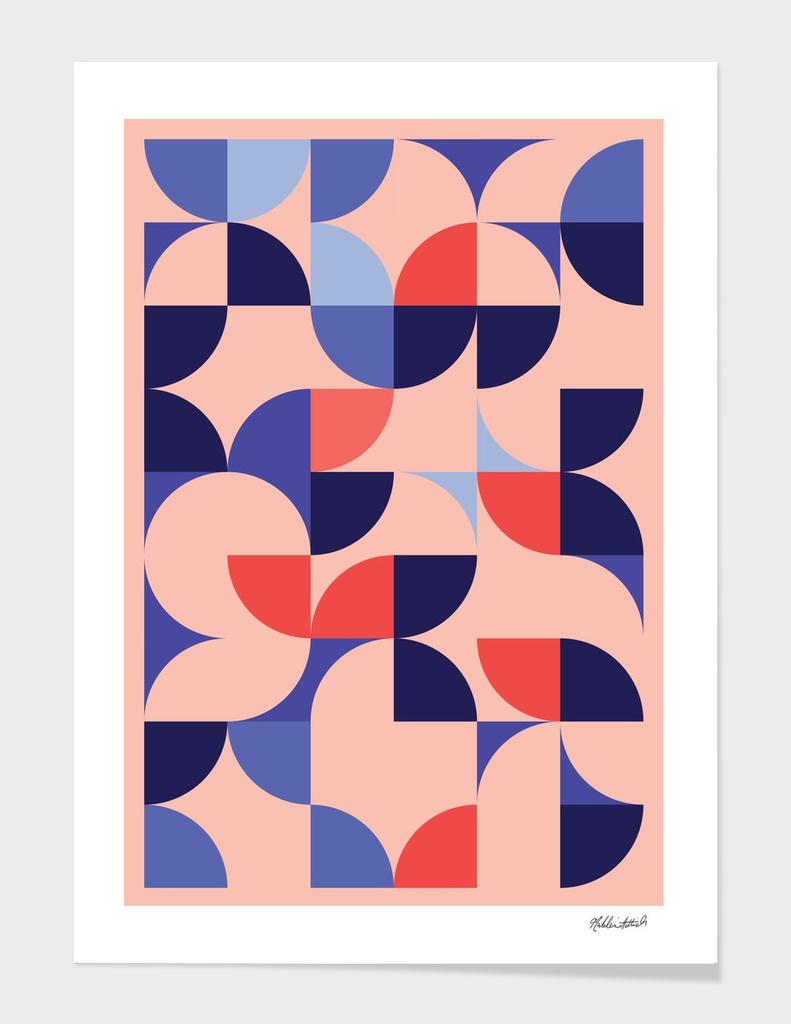 Geometric Design 34