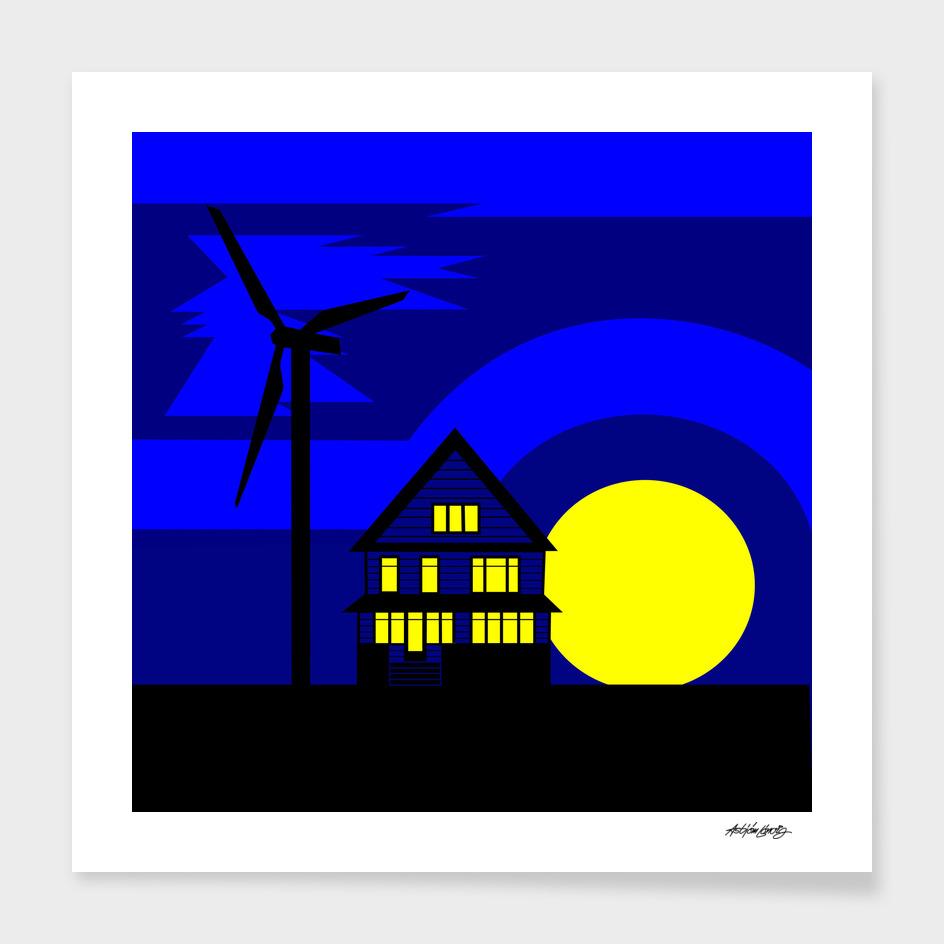 Buffalo Sustainable Energy
