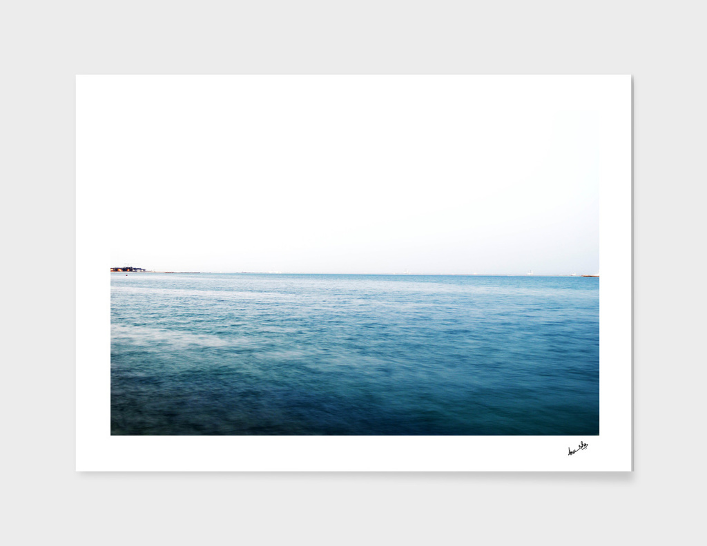 Sea Calling