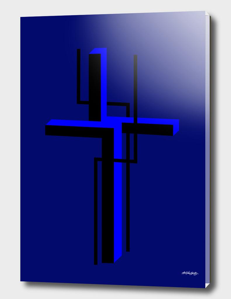 Cross-3D