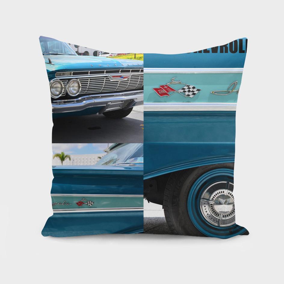 1961 Impala