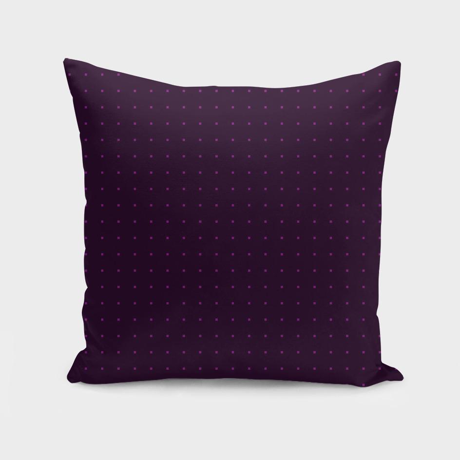 Violet Dots Pattern
