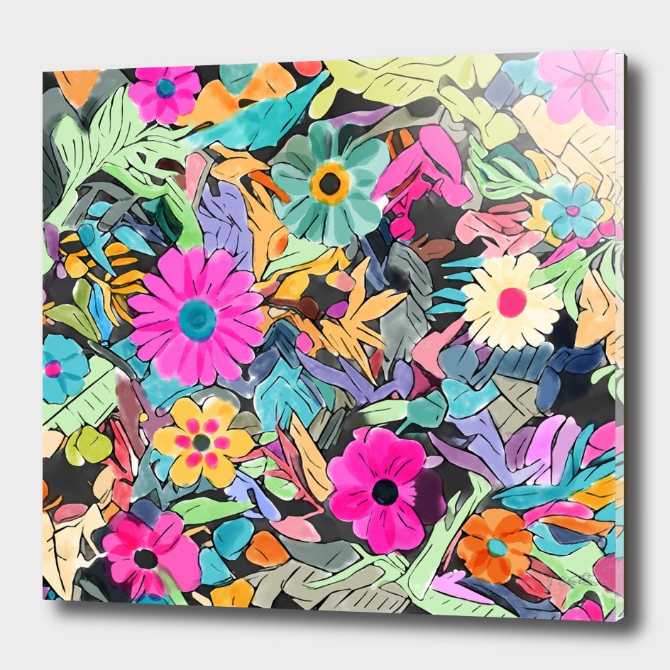 Floral Joy 2