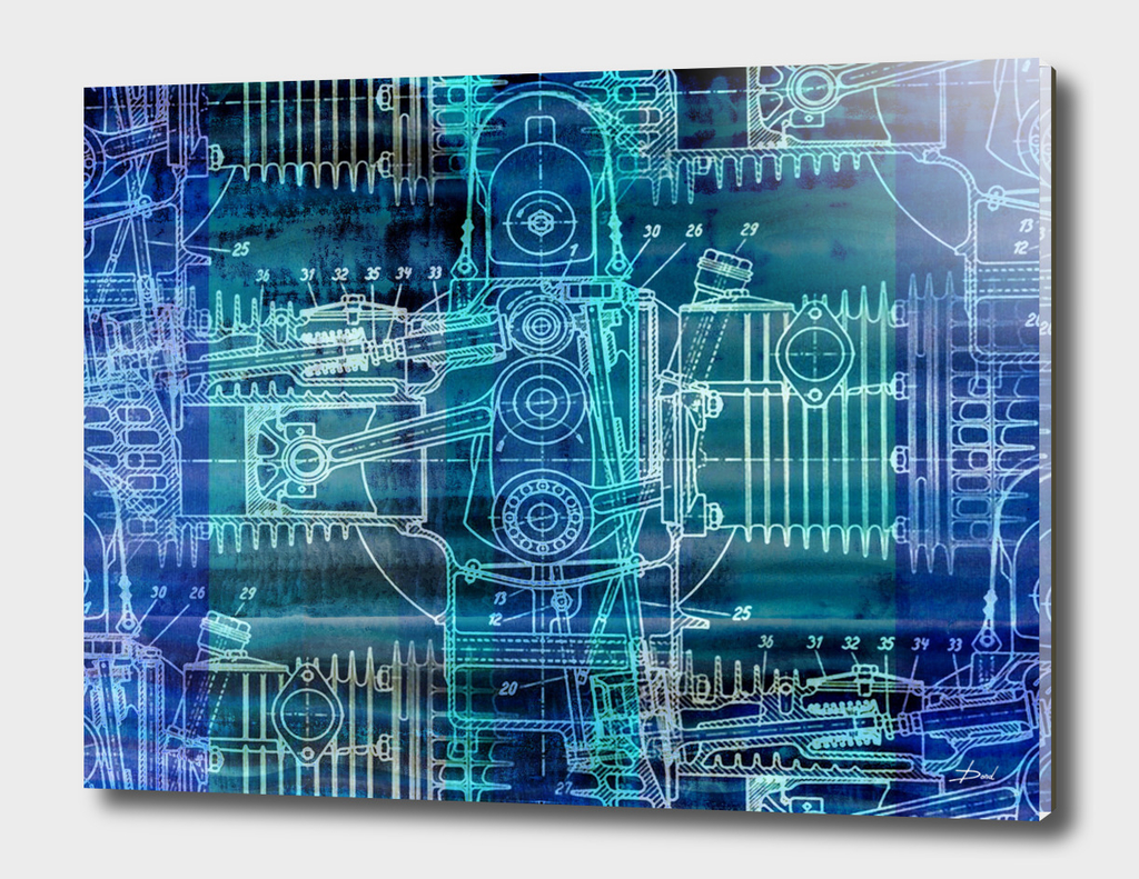 Blueprint II