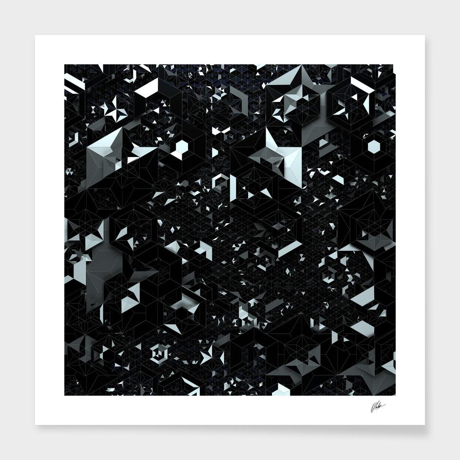 HEX Composition #1
