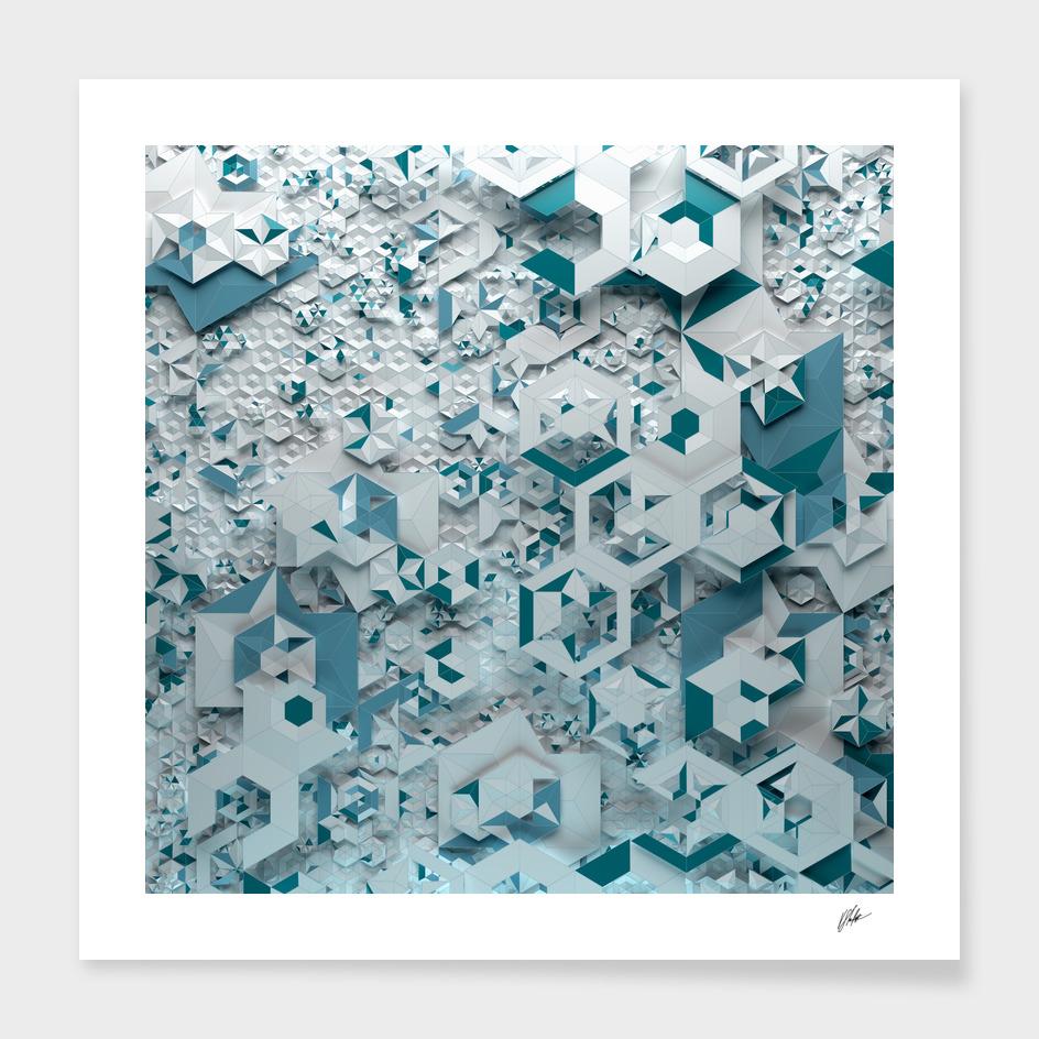 HEX Composition #2