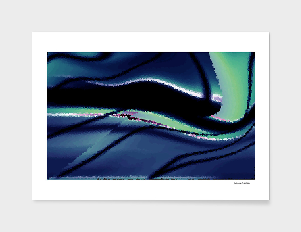 Abstract line (14)