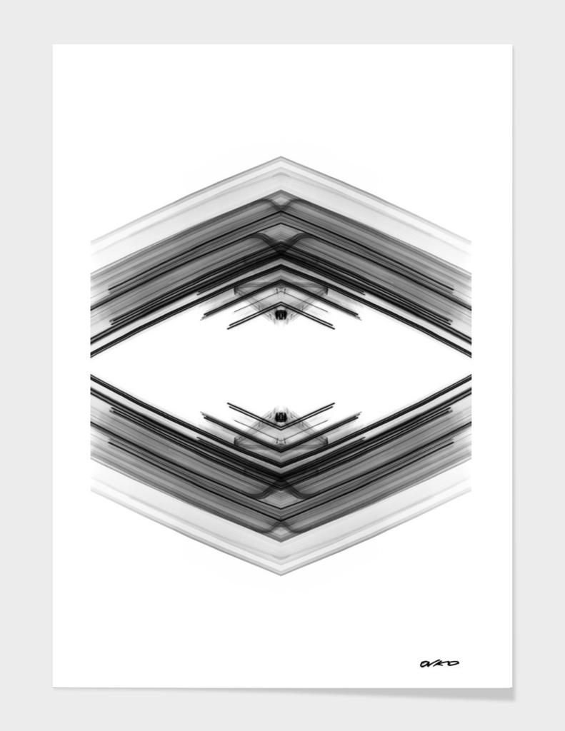 Future Boho - Geometric Minimal Abstract