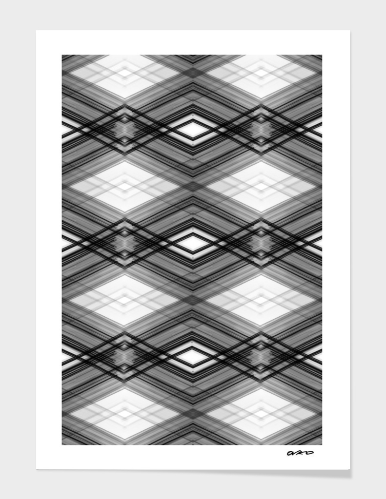 Technologic 03 - Geometric Minimal Abstract