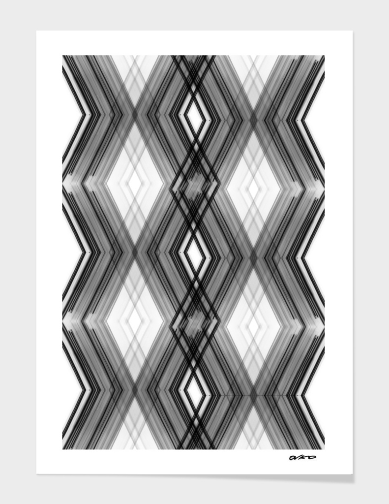 Vertica 03 - Geometric Minimal Abstract