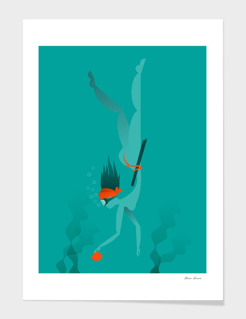 Ama Diver