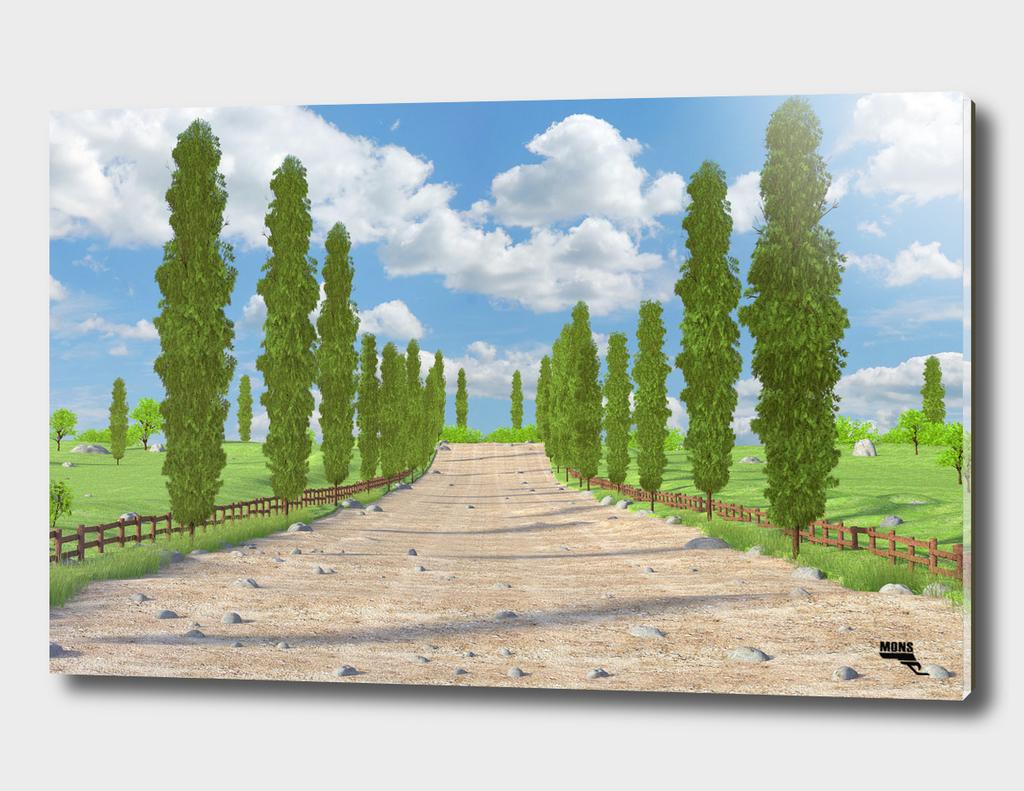 Path Cipres
