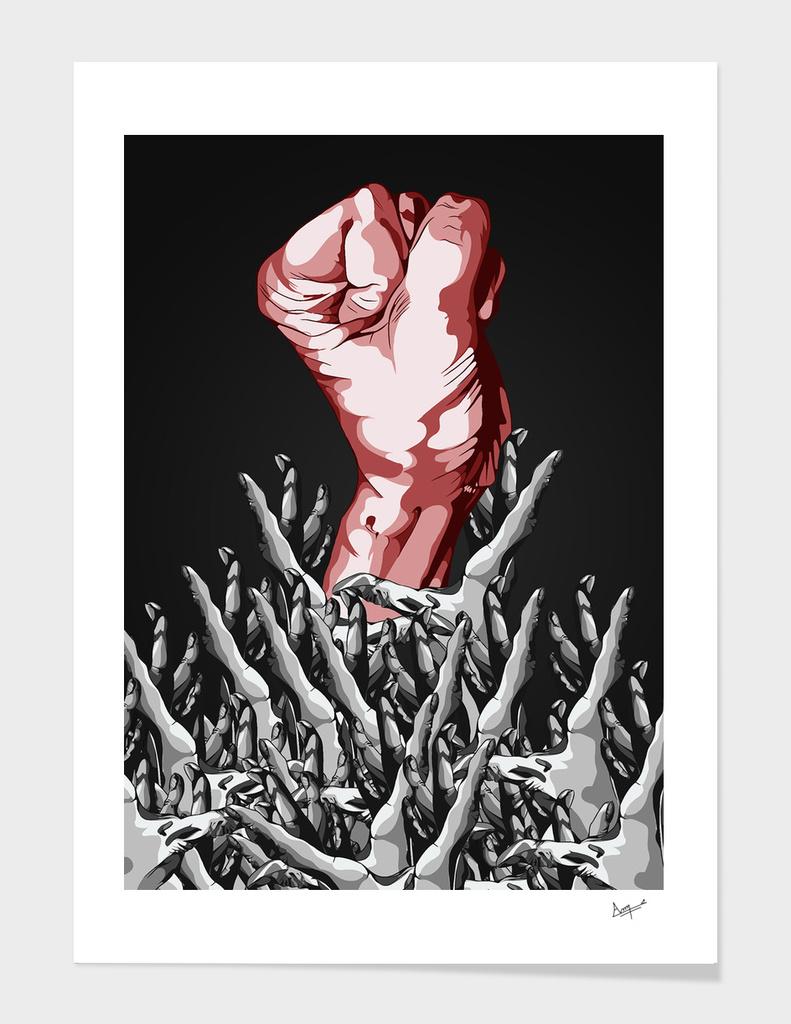 Break Freedom Power