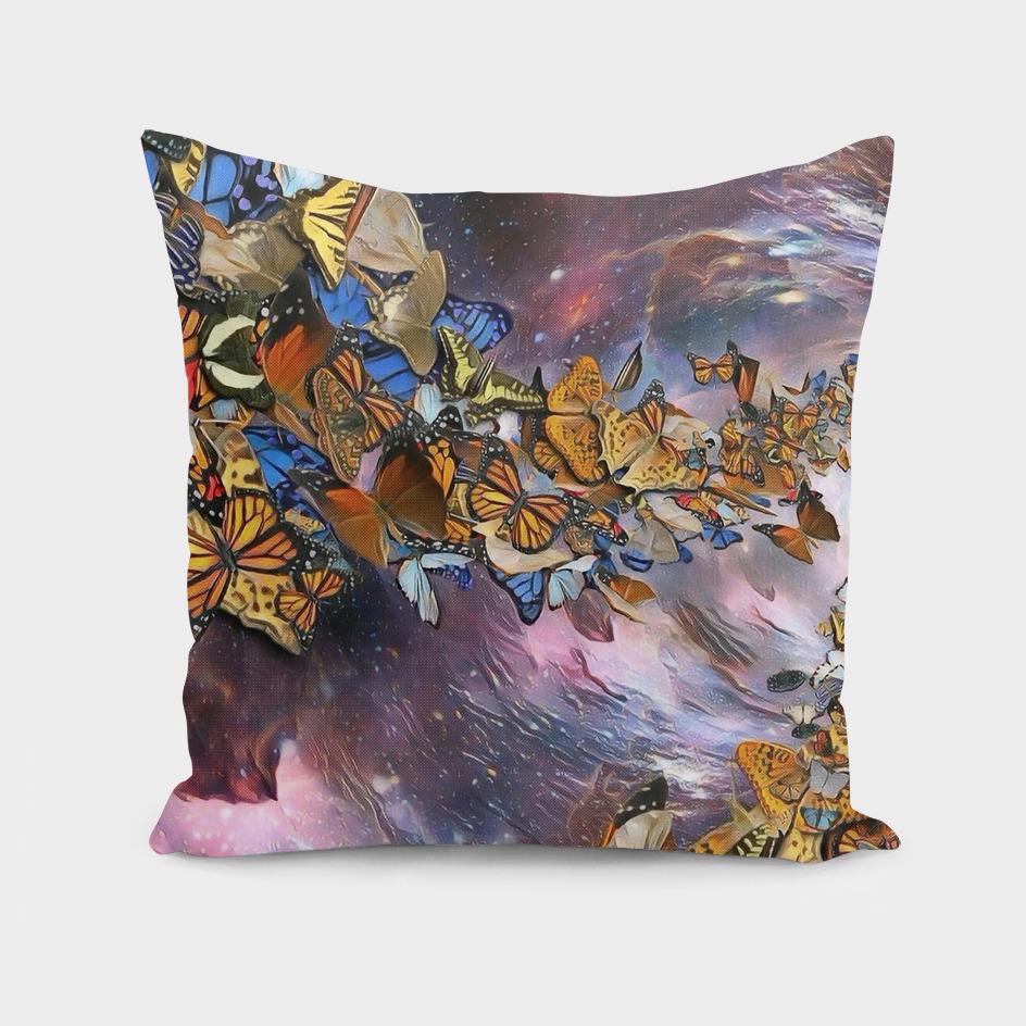 Butterflies Lux by GEN Z