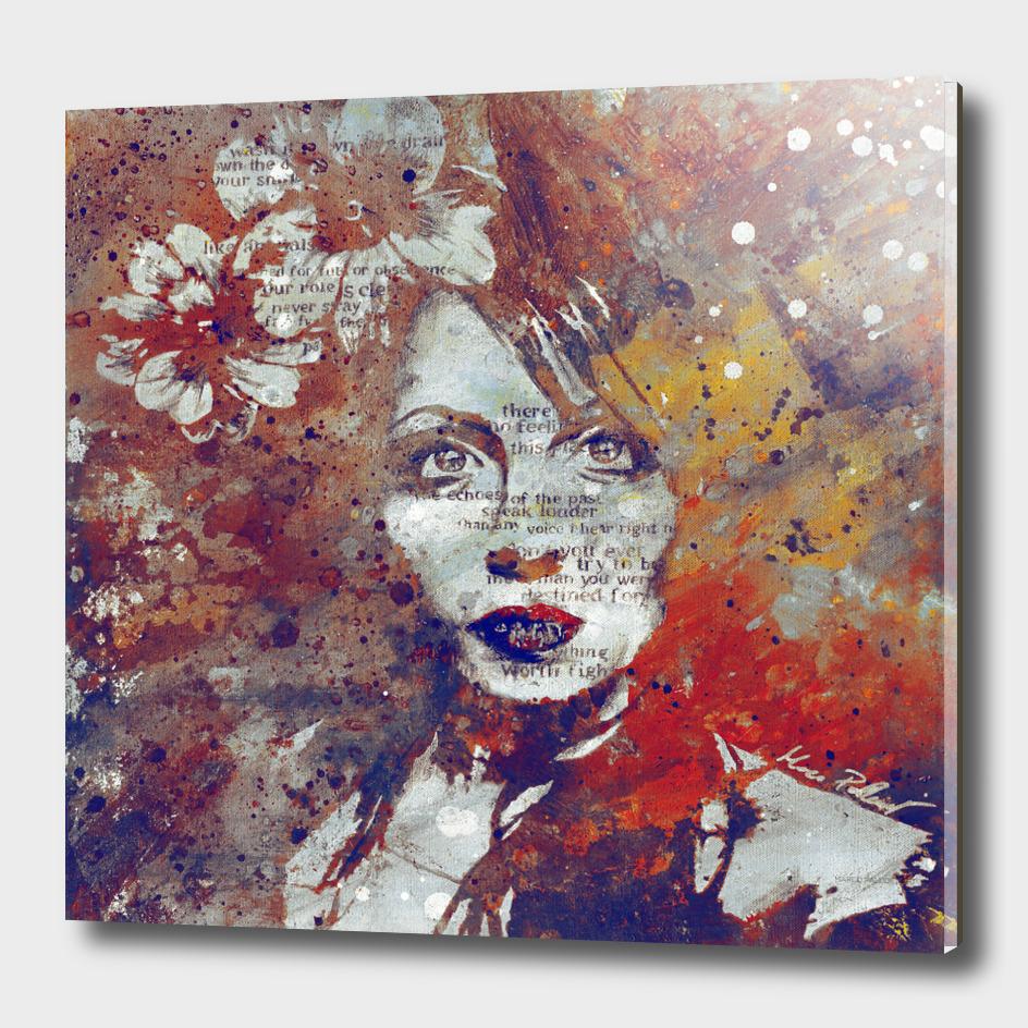 Farewell, Mona Lisa: Autumn