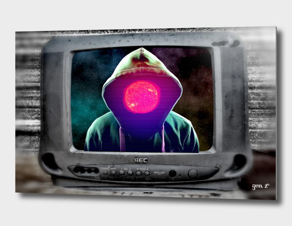 Hacker by GEN Z