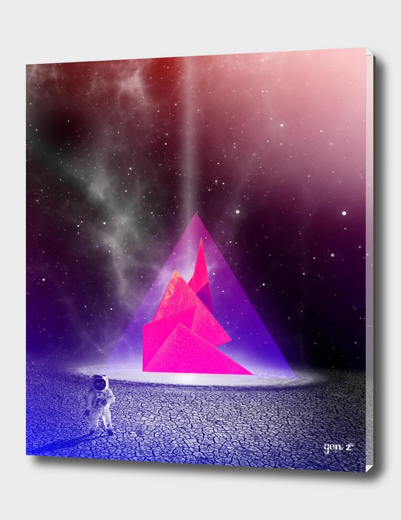 Space Frame by GEN Z