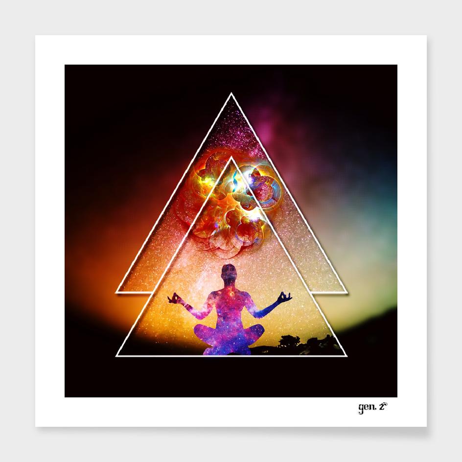 Yoga Energy by GEN Z