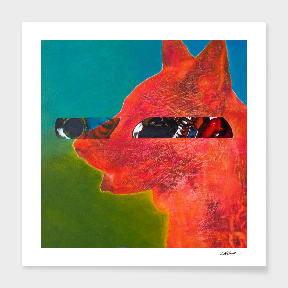 Dog Caller -1