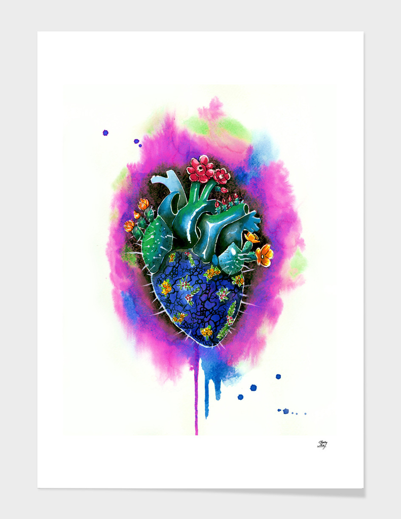 desert heart
