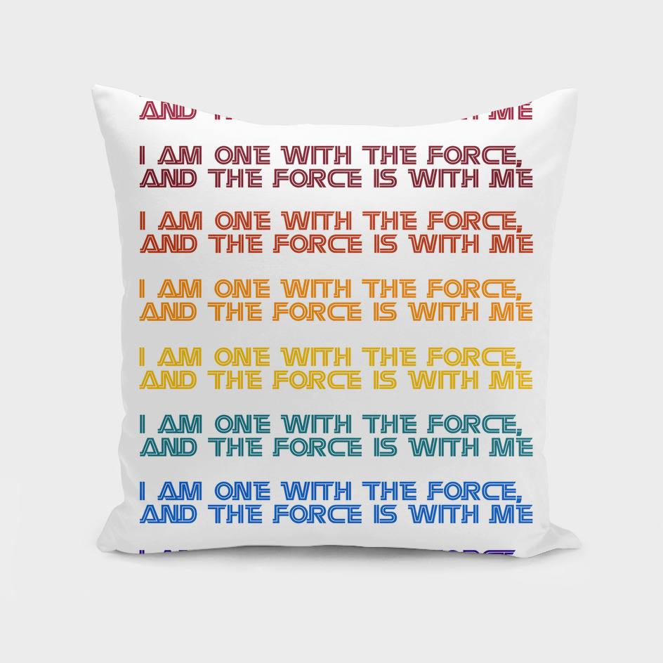Mantra by Chirrut Imwe in Star Wars : Rogue One