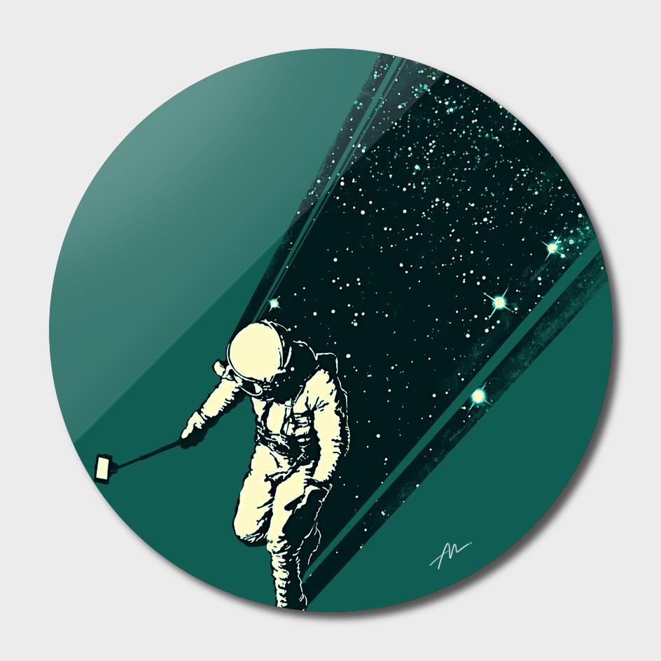 Cosmic Selfie