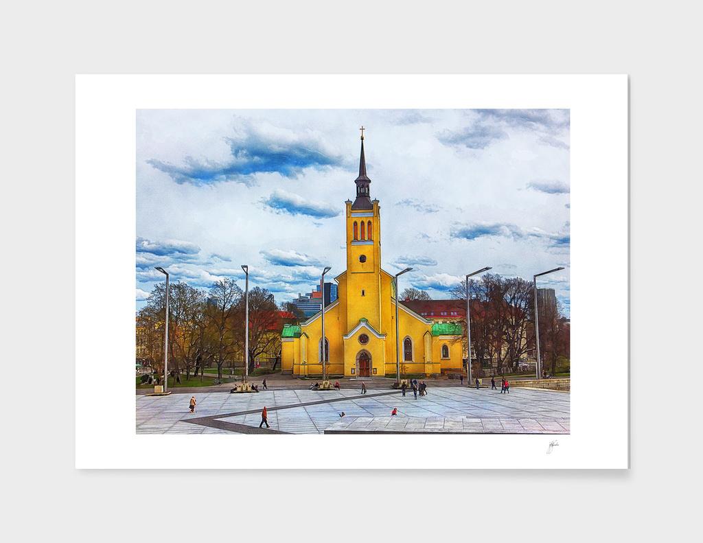 Tallinn art 5