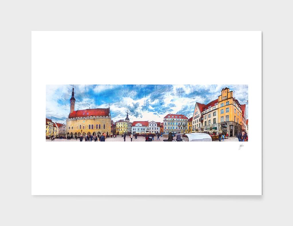 Tallinn art 7