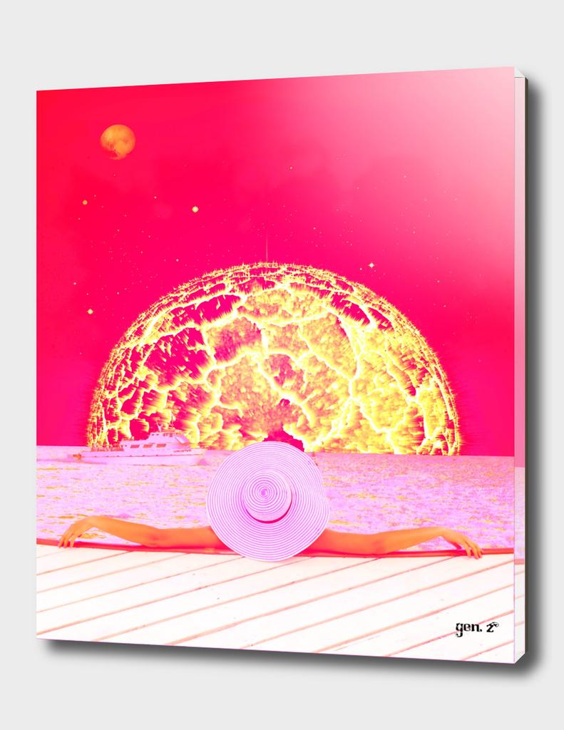 Hot Summer by GEN Z