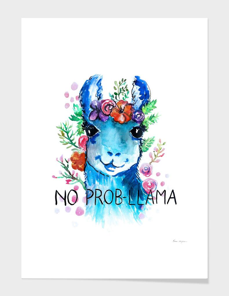 No Prob-llama