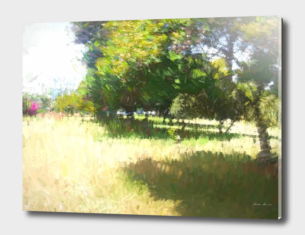 The Raanana Park 4