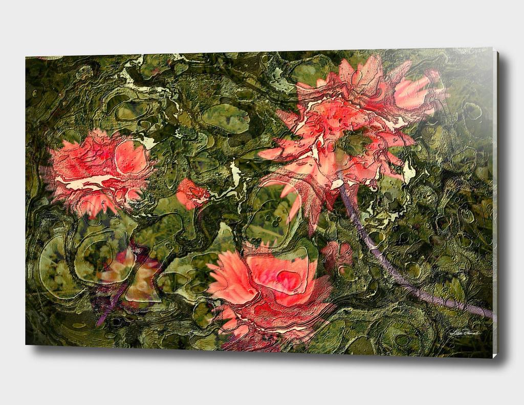 Flowers by Lika Ramati