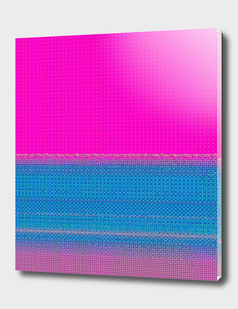 Pixel gradient #5